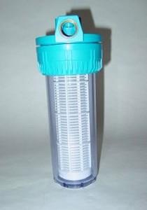Svíčkové filtry WF