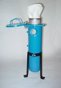 Sáčkový filtr ROSEDALE R 4-12 C