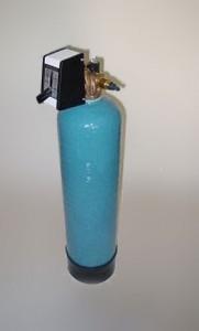 Poloautomatický filtr PA 935 C