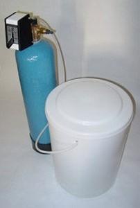 Poloautomatický filtr PA 935 P