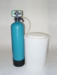 Automatický katexový filtr VAS 25 P WMF 1
