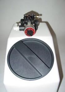 """Poloautomatický dusičnanový filtr PAK 4 N MINIBOY E 3/4"""""""