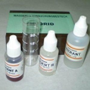 Tester chlorid