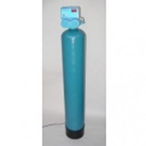 Automatický odželezňovací filtr s náplní birm