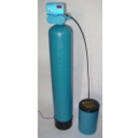 automatický odželezňovací filtr s náplní MG