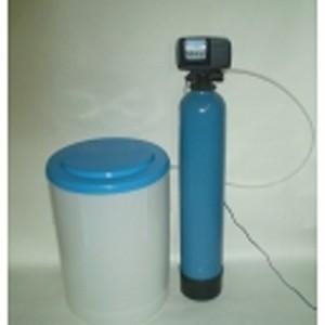 automatický změkčovací filtr VAS 25 P