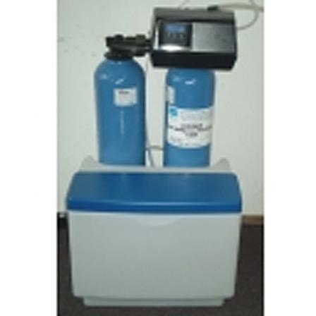 automatický změkčovací filtr zdvojený VADK 10 P