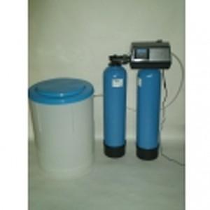 automatický změkčovací filtr zdvojený VAD 25 P